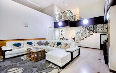 新加坡酒店公寓住宿:乌节路豪华的阁楼位于地铁口