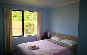 新西兰酒店公寓住宿:基督城旅行者之家