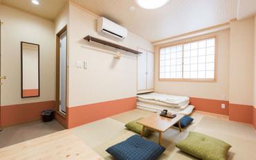 京都酒店公寓住宿:京都日式榻榻米/有前台/每日清扫/近地铁