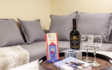 多伦多酒店公寓住宿:多伦多Finch地铁站别墅-家庭房
