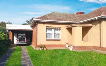 阿德莱德酒店公寓住宿:南澳Adelaide独栋别墅4房8床
