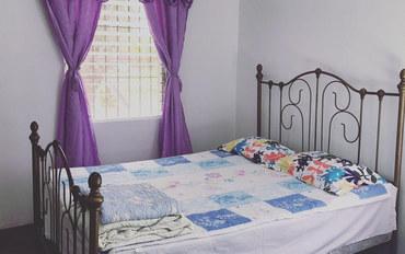 塞班岛酒店公寓住宿:棕榈花园民宿