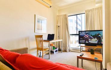 珀斯酒店公寓住宿:帕拉根公寓