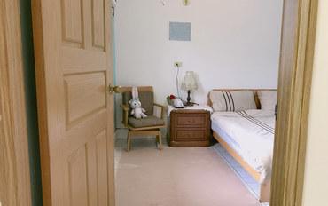 桃园酒店公寓住宿:桃园机场免费接送/捷运站A11