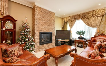 温哥华酒店公寓住宿:加拿大 本拿比市中心 双人房 202