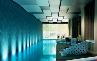 墨尔本酒店公寓住宿:墨尔本海港摩天轮观光公寓 DL2512