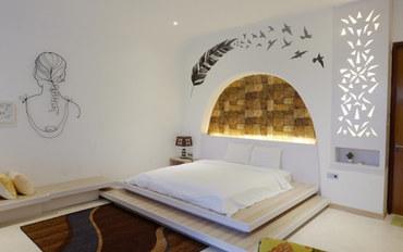 巴厘岛酒店公寓住宿:加斯珀别墅别墅