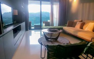 马来西亚酒店公寓住宿:R4中文!临近唐人街+接送机+市内包车