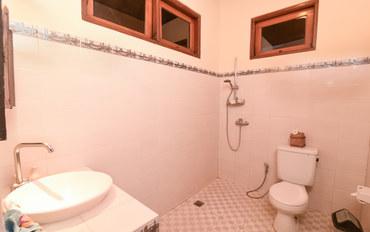 巴厘岛酒店公寓住宿:巴厘岛尼可盘森酒店标准大床房