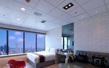高雄酒店公寓住宿:85大楼Sam的家公寓新時尚山海戀景观大
