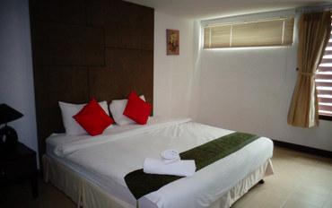普吉岛酒店公寓住宿:海马宾馆标准大床房