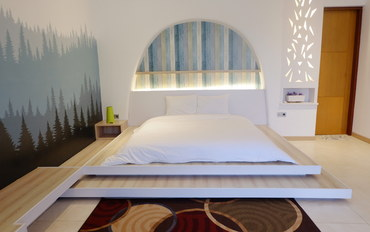 巴厘岛酒店公寓住宿:珀儿别墅别墅