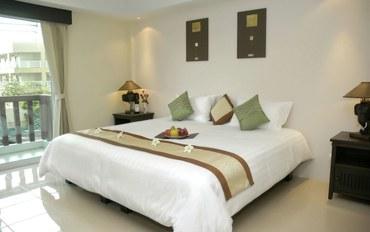 普吉岛酒店公寓住宿:My Hotel PhuketSuper