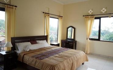 巴厘岛酒店公寓住宿:乌布维加雅旅馆标准大床房