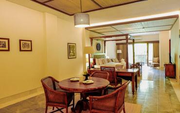 巴厘岛酒店公寓住宿:维塞萨乌布度假村家庭套房