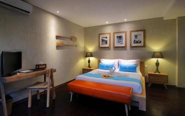 巴厘岛酒店公寓住宿:努沙杜瓦阿加塔度假村两卧室别墅 - 可使