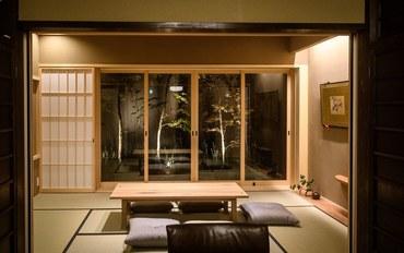 京都酒店公寓住宿:美云-金阁寺附近的豪华住宅