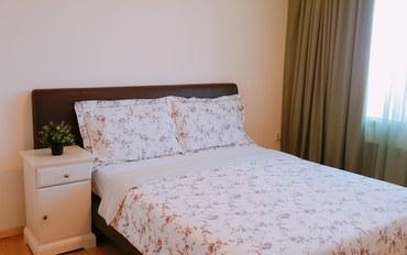 新加坡酒店公寓住宿:2卧室公寓靠近Newton地铁站