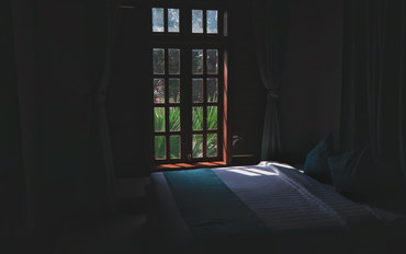 暹粒酒店公寓住宿:暹粒市中心闹中取静的民宿