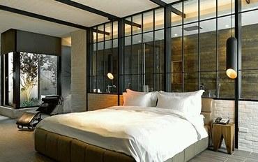 新竹酒店公寓住宿:欧游连锁精品旅馆-新竹馆白金套房