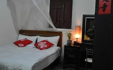 金门酒店公寓住宿:金门琼林寄双人大床房