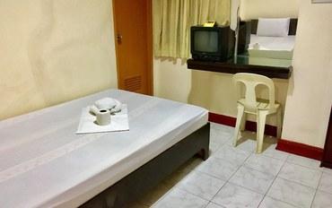 薄荷岛酒店公寓住宿:斯里马裴斐之家酒店标准单人房