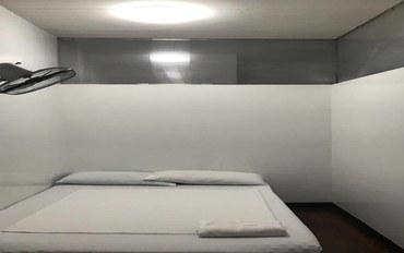 马尼拉酒店公寓住宿:Makati Apartelle大床房