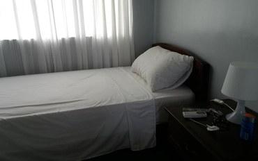 长滩岛酒店公寓住宿:我的旅馆单人房