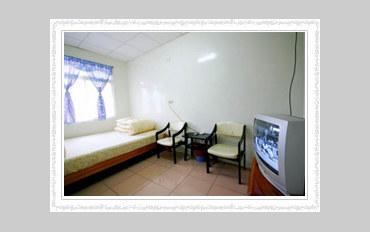 嘉义酒店公寓住宿:新天山茶叶民宿两人