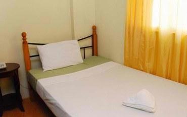 薄荷岛酒店公寓住宿:薄荷岛熊猫茶园套房标准单人房