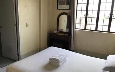 宿务酒店公寓住宿:Kiwi Hotel标准大床房