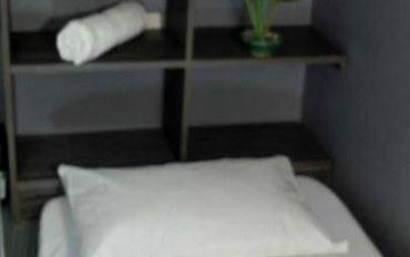 马尼拉酒店公寓住宿:尔茨如同公寓双床房