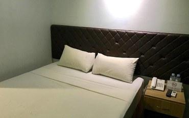 宿务酒店公寓住宿:国会中心酒店及套房