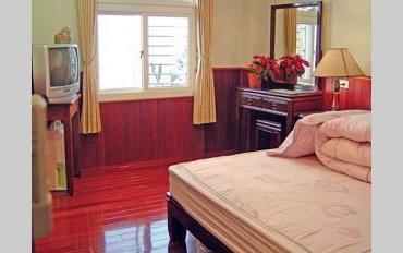 新北酒店公寓住宿:九份龙门客栈2人红木