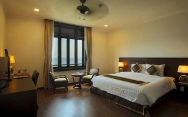 岘港酒店公寓住宿:岘港楚酒店海景套房