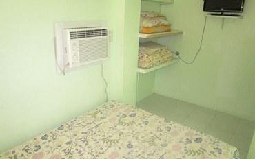 长滩岛酒店公寓住宿:巴林海长滩岛招待所大床房