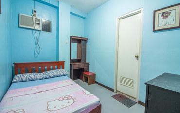 宿务酒店公寓住宿:宿务宾馆高级大床房