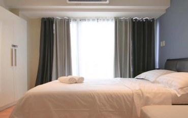 马尼拉酒店公寓住宿:骑士桥一号公寓公寓