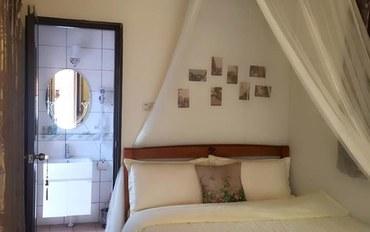 金门酒店公寓住宿:心琴民宿二圣大床房