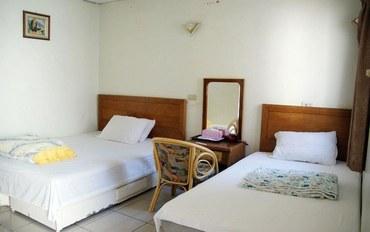金门酒店公寓住宿:金门夏兴客栈民宿标准标准大床房