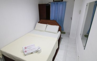 马尼拉酒店公寓住宿:朱丽亚努酒店豪华大床房