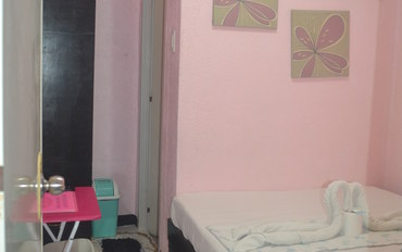 长滩岛酒店公寓住宿:艾伦度假酒店标准单人房