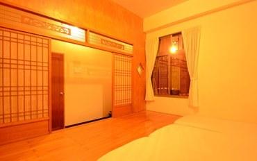 嘉义酒店公寓住宿:阿里山绿野仙踪民宿甜蜜二人套房