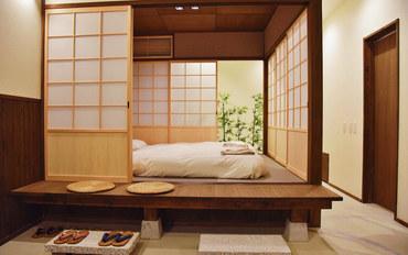 京都酒店公寓住宿:千家民宿 市隐千家 市隠日式别墅