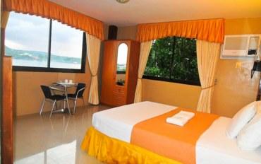 薄荷岛酒店公寓住宿:传统螃蟹之家别墅标准大床房
