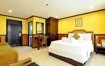 长滩岛酒店公寓住宿:长滩岛红可可旅馆豪华大床房