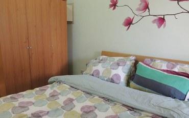 台中酒店公寓住宿:漫步草悟道公寓套房