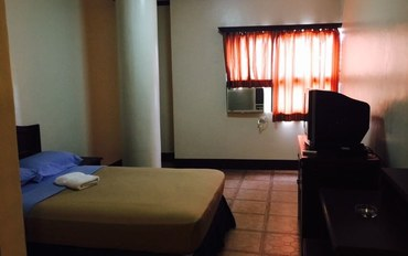 宿务酒店公寓住宿:埃塞高级旅馆高级单人房