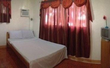 薄荷岛酒店公寓住宿:穆罗艾米海滩度假村经济大床房