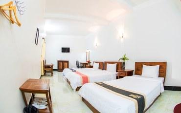 暹粒酒店公寓住宿:吴哥视野旅馆